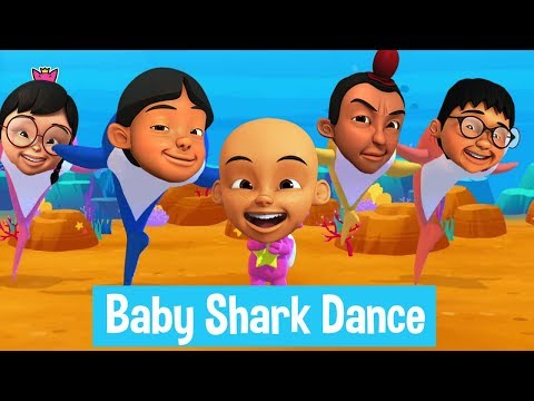 baby-shark-dance-parody-lucu-upin-ipin