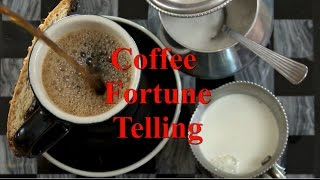 Video Coffee fortune telling. Reading, Symbols, Meaning, Signs online. Coffee divination download MP3, 3GP, MP4, WEBM, AVI, FLV Juni 2018