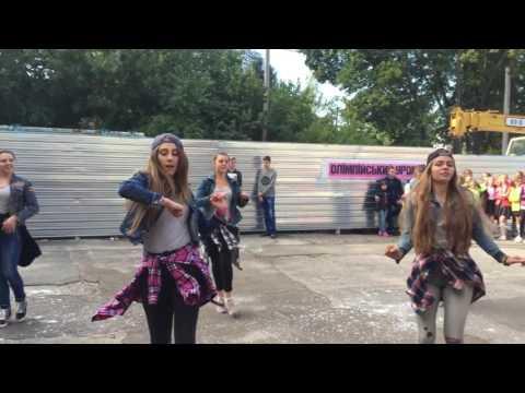 Видео, Зарядка 5-Б 2016