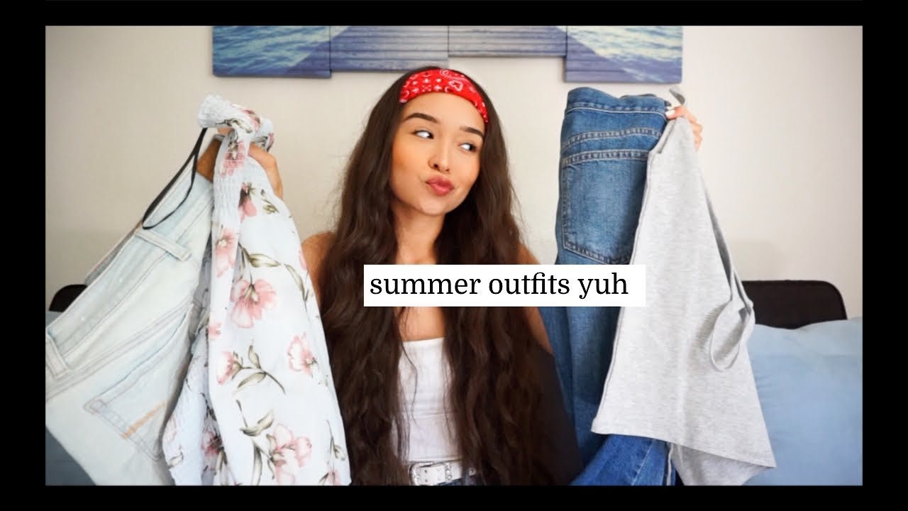 Summer Outfit Ideas 2