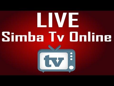 SIMBA SPORT CLUB TV ONLINE Live Stream