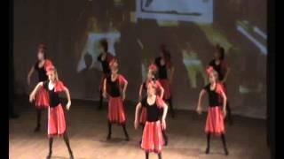 Мои танцевальные номера(Мои танцевальные номера., 2015-04-12T23:08:09.000Z)