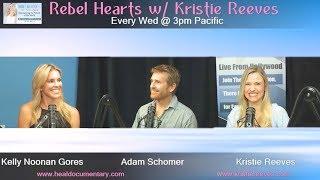 Kelly Noonan Gores and Adam Schomer: HEAL Documentary