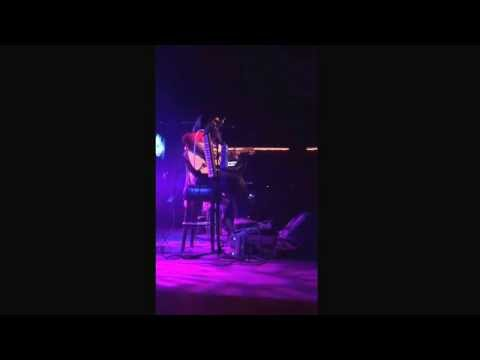 Mike Love- Jah Will Never Leave I Alone - Belly Up 05/19/2014