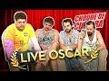 Download Choque de Cultura no Oscar AO VIVO!