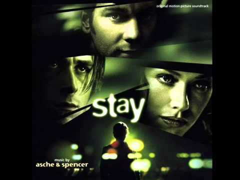 Stay OST 09 Leon Sees