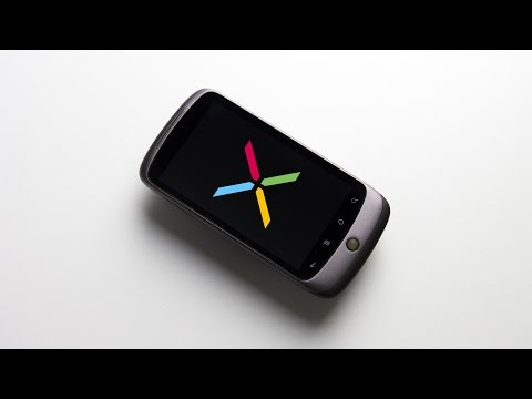Google Nexus One: A Look Back