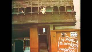 Mario y sus Carretas - La jarana es en los altos (1967)