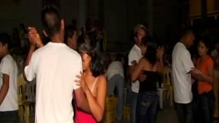 FIESTA DE LA SANTA CRUZ EL POZO PANTEPEC PUEBLA CON LOS DUKUS POR VIDEO TAURO DE ISIDRO