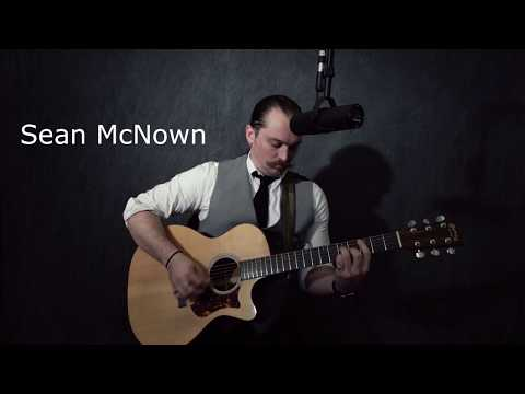 EVERYBODY WANTS TO RULE THE WORLD - Sean McNown