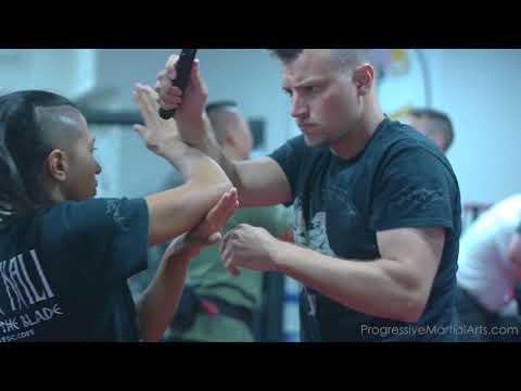 JEET KUNE DO / FILIPINO MARTIAL ARTS | Progressive Martial Arts