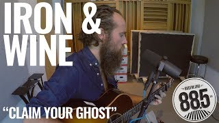 """Iron & Wine 