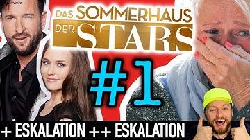 Das Sommerhaus Der Stars Ganze Folge