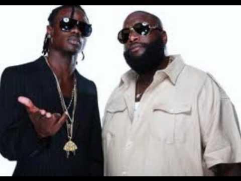 Magazeen ft DJ Nasty,Rick Ross & DJ Khaled) - The Movie [NEW 2011] + download