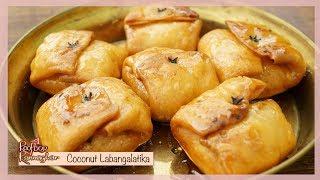 Lobongo Lotika Recipe- A Traditional Bengali Sweet