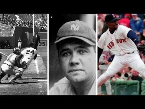 babe ruth dies at age 53 youtube