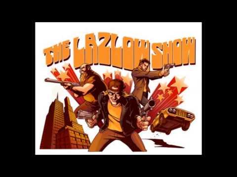 The Lazlow Show - Episode 34 - Merger and UK Megatron