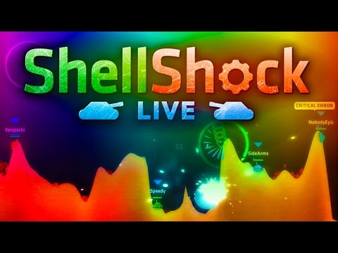 EPIC FINAL BLOWS! - ShellShock Live!