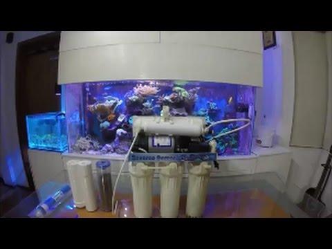 Filtro de osmosis inversa youtube - Filtros de osmosis ...