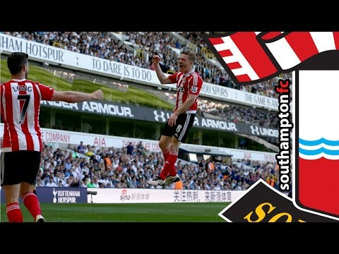 Steven Davis's May goals