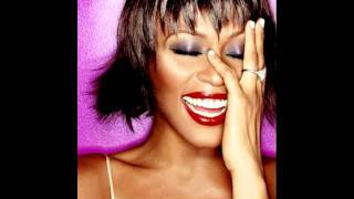 WHITNEY HOUSTON THE GREAT DIVA YOU