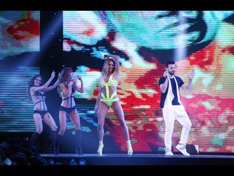 Βο,  Κατερίνα Στικούδη & Νικηφόρος - DIDI (Mad VMA 2014 by Airfasttickets)