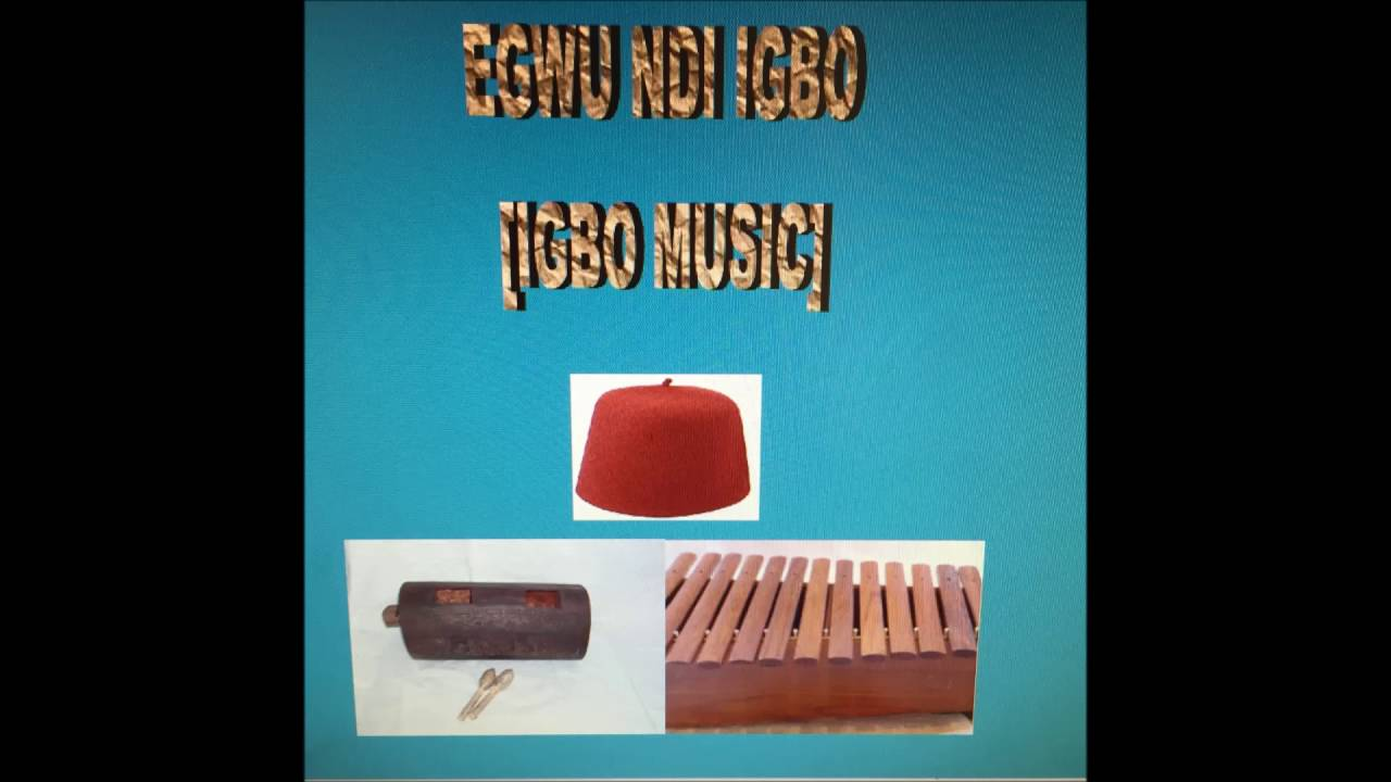 Download BEST IGBO INSTRUMENTAL MUSIC  (LONG VERSION)