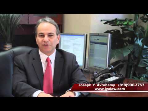 San Fernando Motorcycle Accident Attorney (818) 990-1757 | Free Accident Consultation