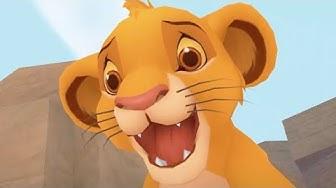 THE LION KING | Kingdom Hearts | Gameplay ᴴᴰ