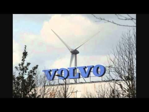 Volvo lied