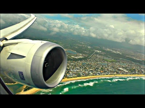 Scoot Boeing 787-9 Dreamliner | Gold Coast to Singapore *Full Flight*