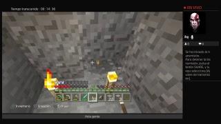 Minecraft Cap 2