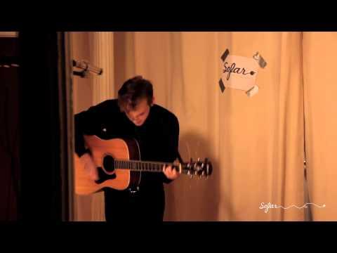Oliver John Rodgers - Hey, Mr. Police Man   Sofar NYC