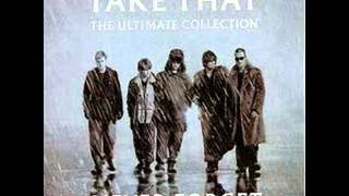 Take That - Love Ain