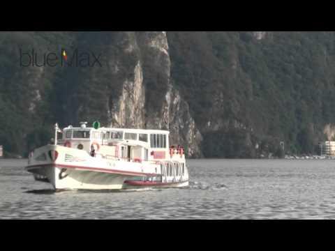 Lugano, Switzerland travel guide bluemaxbg.com