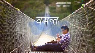 Basanta - Nepali cover song...