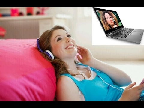 Listen to computer audio sound from android smartphone wirelessly