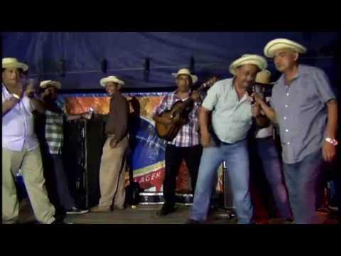 LLANTO Y GALLINO PICAO- LILY Y ZACARIAS EN ARENAS BLANCAS DE CAPIRA