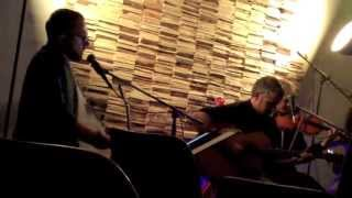 Download Burning Bridges (by OneRepublic) - Acoustic COVER Live (daZWISCHENmeer) MP3 song and Music Video