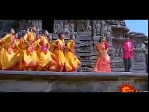 Sollamale poove unakkaaga je tamil vijay song