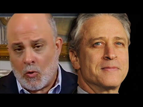 Jon Stewart Enrages Right Winger, First Over Gaza, Then It Gets Personal