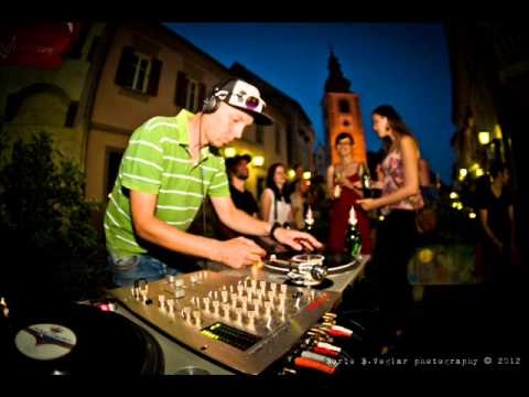 DJ Hose - Summertime Ragga Jungle Mix (2005) / Jungle Feewa