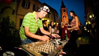 DJ Hose - Summertime Ragga Jungle Mix (2005) / Jungle Feewa Outernational