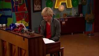 Austin et Ally, saison 2 - Chanson : I think about you !