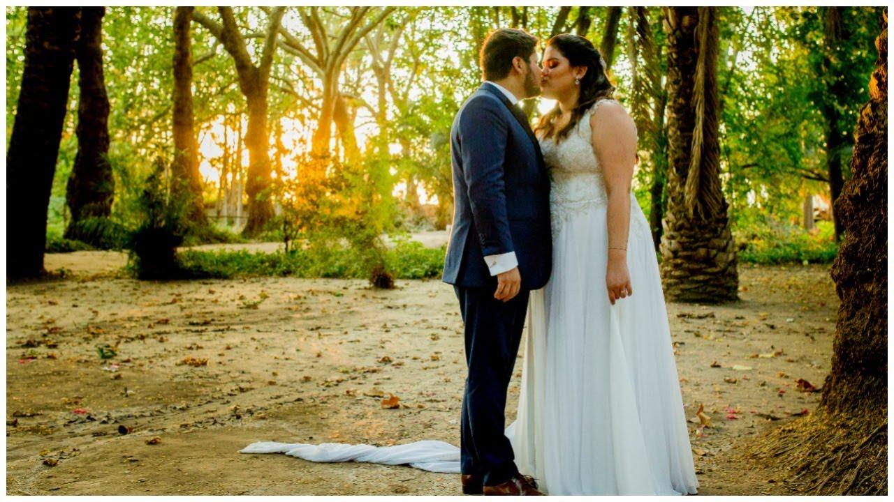 Nuestro Matrimonio - Vlog Nº5 ♥ Lmaquillaje