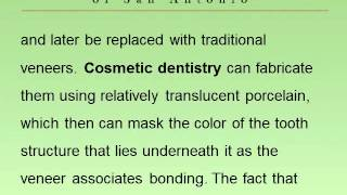 Best Candidates for Veneers at Cosmetic Dentistry Thumbnail