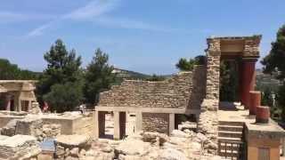 Краски Крита. Захватывающее путешествие по Греции с TEZ TOUR.(Видео посвящено тому, как прекрасна и разнообразна Греция, насколько она сочная, яркая и незабываемая. Это..., 2015-09-01T10:10:24.000Z)