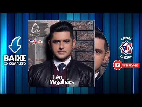 Léo Magalhães - CD 2018 - Repertório Novo 2018 - Oi