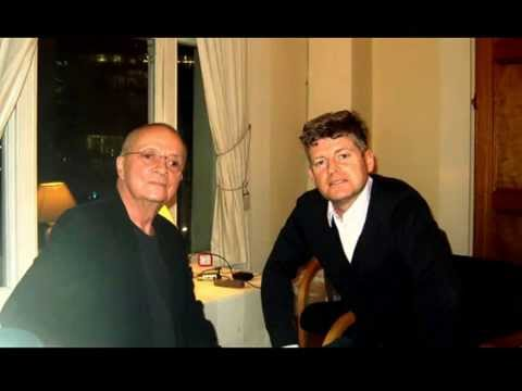 Allan Pimentel chats about his career in jazz and in psychotherapy (Audio only)