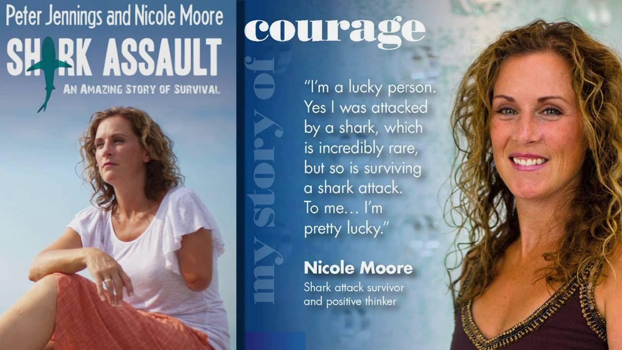 Nicole Moore Nude Photos 19